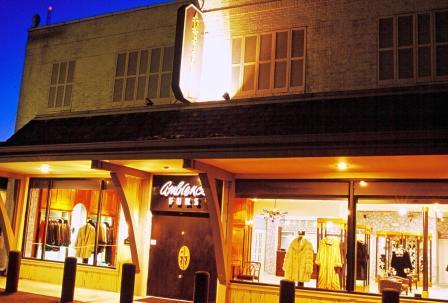 Legends Kansas City Shoe Stores